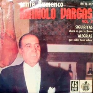 Vargas, Manolo - HispavoxHH 16-342