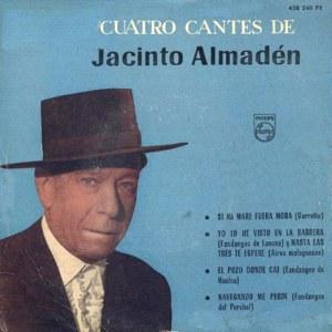 Almadén, Jacinto