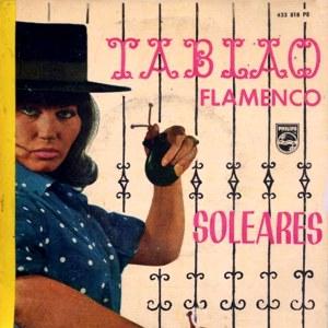 Tablao Flamenco - Philips433 818 PE