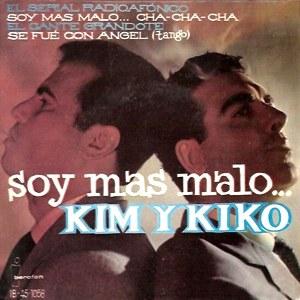 Kim Y Kiko