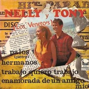 Nelly Y Tony