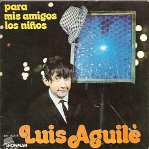 Aguilé, Luis - MovieplaySN-20616