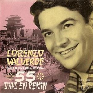 Valverde, Lorenzo - La Voz De Su Amo (EMI)7EPL 13.946