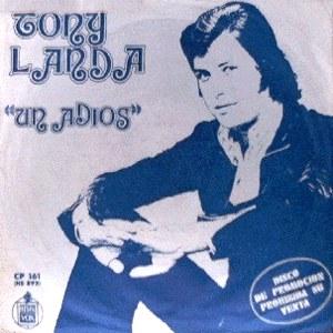 Landa, Tony - HispavoxCP-161