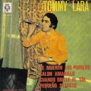 Lara, Tommy - Discos BCDFM68-513