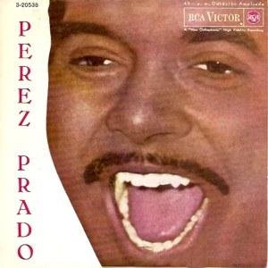 Pérez Prado - RCA3-20538