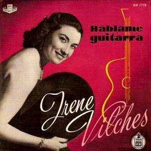 Vilches, Irene