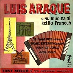 Araque, Luis - ZafiroZ-E  78