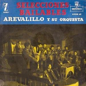 Arevalillo Y Su Orquesta