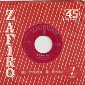 Rosalía - ZafiroOO- 31