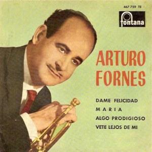 Fornes, Arturo