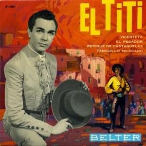 Conde (El Titi), Rafael - Belter51.081