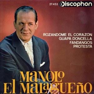 Malagueño, Manolo El