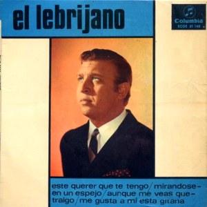 Lebrijano, El - ColumbiaSCGE 81148