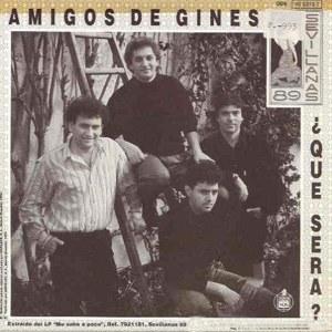 Amigos De Ginés