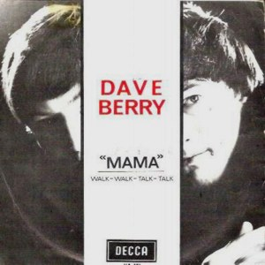 Berry, Dave - Columbia ME 271