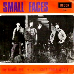 Small Faces, The - Columbia ME 292