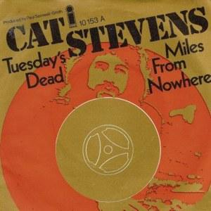 Stevens, Cat - Ariola10.153-A