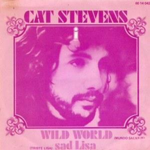 Stevens, Cat - Island60 14 042