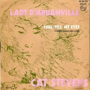 Stevens, Cat - Philips60 68 015