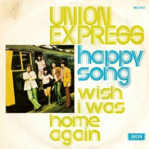 Union Express - Columbia MO 1243