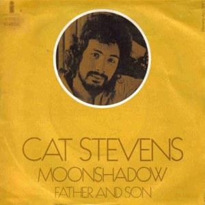Stevens, Cat - Ariola10.485-A