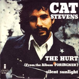 Stevens, Cat - Ariola12.761-A