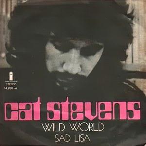 Stevens, Cat - Ariola14.988-A