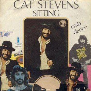 Stevens, Cat - Ariola11.528-A