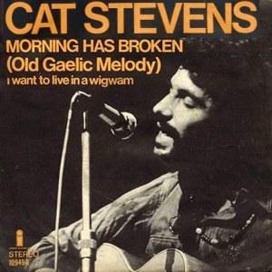 Stevens, Cat - Ariola10.949-A