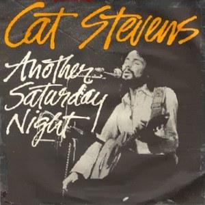 Stevens, Cat - Ariola13.???-A