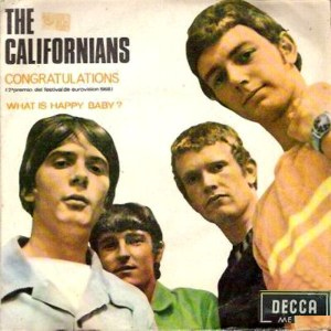 Californians, The - ColumbiaME 417