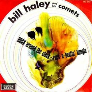Haley, Bill - ColumbiaME 440