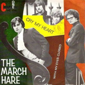 March Hare, The - Columbia ME 444