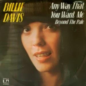 Davis, Billie