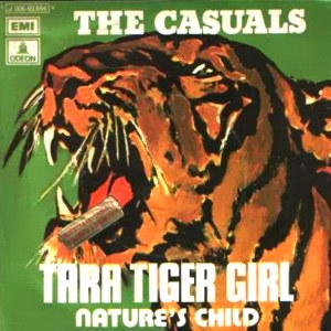 Casuals, The