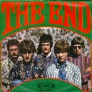End, The - Sonoplay SN-20054