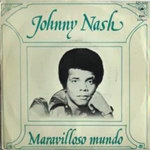 Nash, Johnny