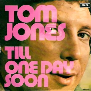 Tom Jones - Columbia MO 1186