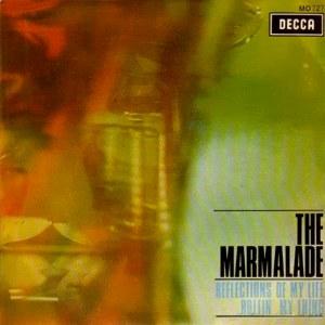 Marmalade, The - ColumbiaMO  727