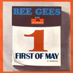 Bee Gees, The - Polydor 60 049