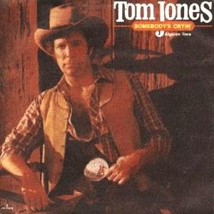 Jones, Tom - Mercury???