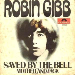 Gibb, Robin
