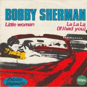 Sherman, Bobby - Edigsa18S0221