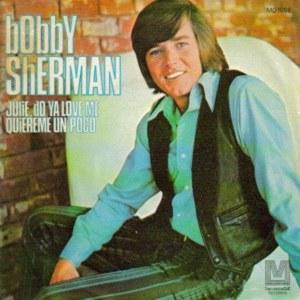 Sherman, Bobby - ColumbiaMO 1058