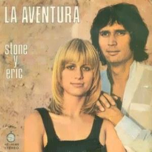 Stone Y Eric - Acción (SER)AC-10.007