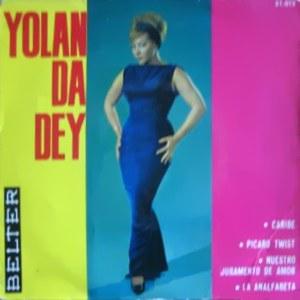 Dey, Yolanda - Belter51.013