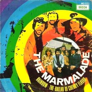 Marmalade, The - ColumbiaMO 1023