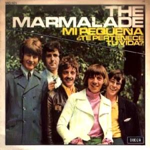 Marmalade, The - ColumbiaMO 1121
