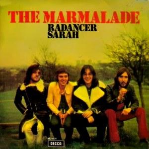 Marmalade, The - ColumbiaMO 1231